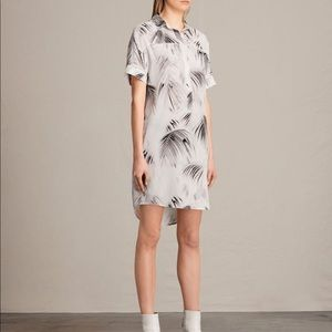 All Saints Elen Neluwa Dress